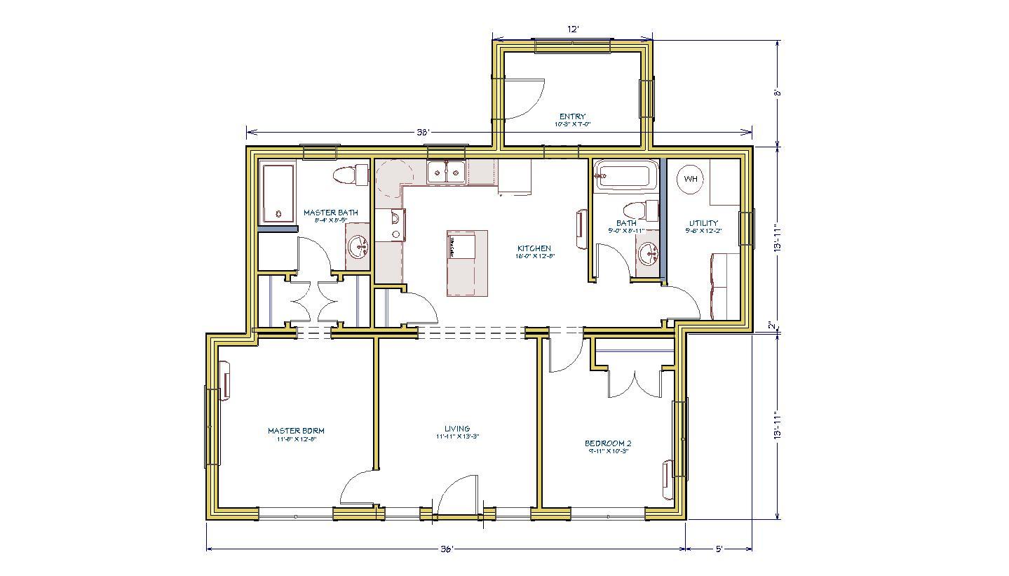 2Bed-Hartman-Plan
