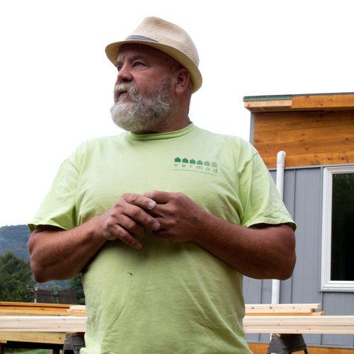 Steve Davis Owner